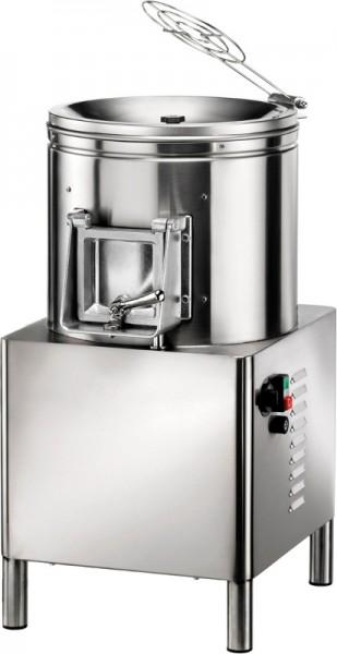 Kartoffelschäler PSP700-15, 15 Kg Fassungsvermögen