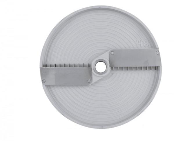 GAM Stäbchenscheibe H8, geeignet für Julienneschnitt 8mm