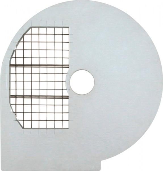 GAM Würfelgitter D10x10, geeignet für Würfel mit ca. 10mm, Verwendbar nur in Verbindung mit einer Sc