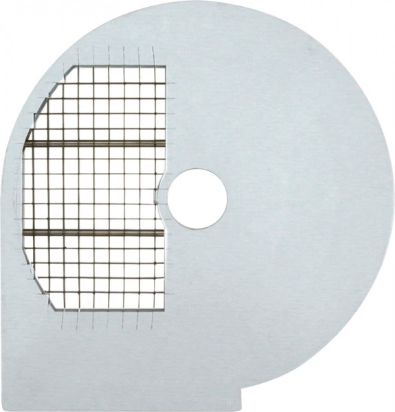 GAM Würfelgitter D8x8, geeignet für Würfel mit ca. 8mm, Verwendbar nur in Verbindung mit einer Schne