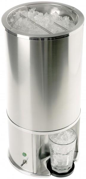 GAM Professioneller Eiscrasher RP1, 3 L Behälter