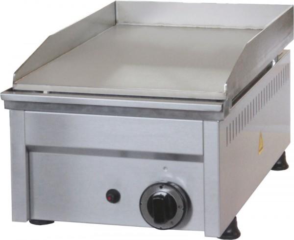 Gas-Grillplatte GR325R Gerillt