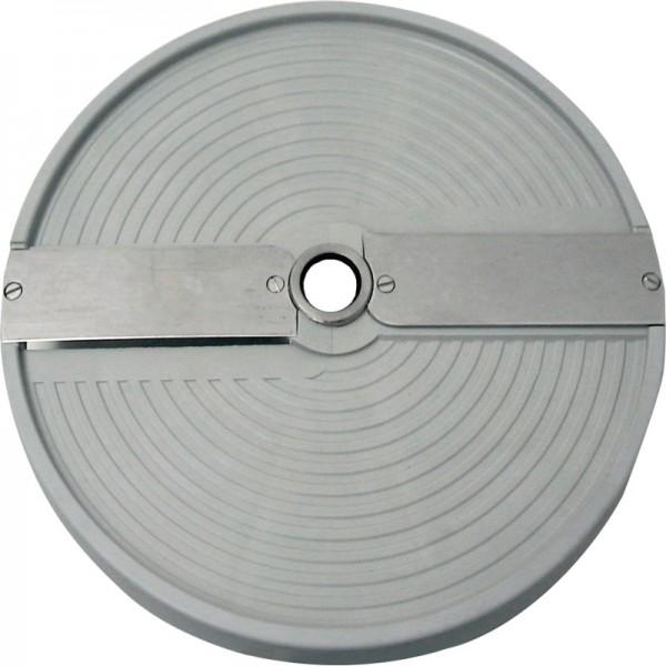 GAM Schneidescheibe E5, geeignet für Feinschnitt für sehr weiche Materialien