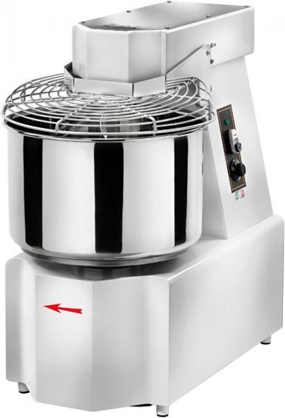 Spiralteigknetmaschine Serie C