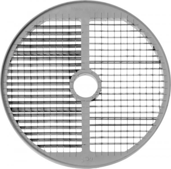 GAM Colosseo Würfelgitter DG8x8, geeignet für Würfel mit ca. 8 mm, Verwendbar nur in Verbindung mit