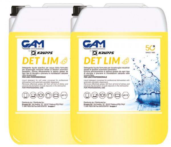 Reinigung - Spülmittel für Gewerbliche Spülmaschinen