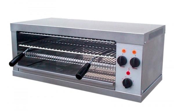 GAM Toaster und Überbacker T4