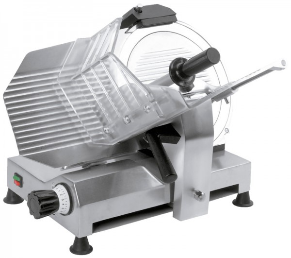 Aufschnittmaschine GPE 250 230 V