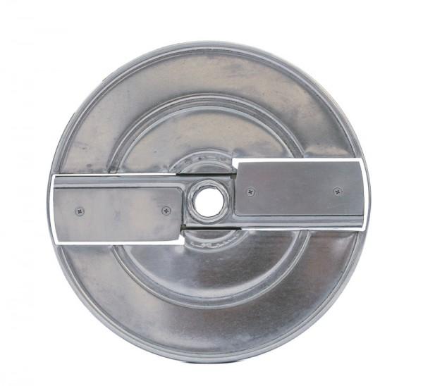 GAM Einstellbare Schneidescheibe Vario X1-8, 1 bis 8 mm. Nicht verwendbar als Schneidescheibe für Wü