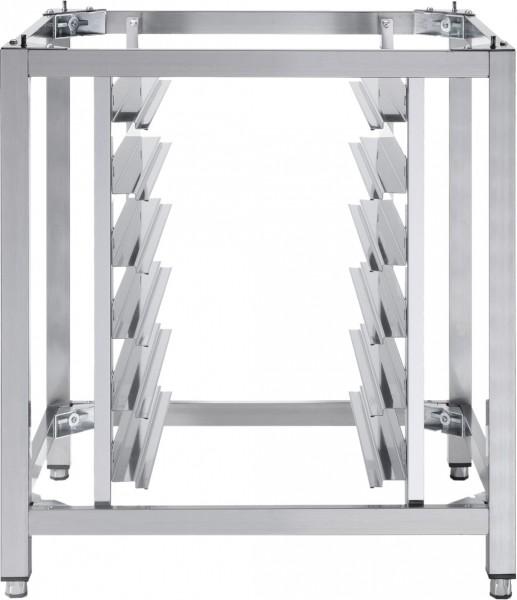 Untergestell für L10 - G12 mit Backblechhalter 920x620x700 mm