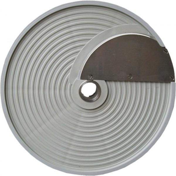 GAM Schneidescheibe S2, geeignet für Feinschnitt für sehr weiche Materialien