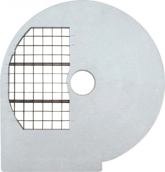 GAM Würfelgitter D12x12, geeignet für Würfel mit ca. 12mm, Verwendbar nur in Verbindung mit einer Sc