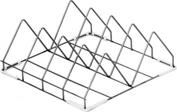 Korb für 5 Backformen 600 x 670 x 250 mm