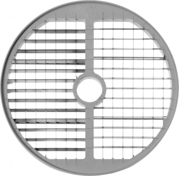 GAM Colosseo Würfelgitter DG10x10, geeignet für Würfel mit ca. 10 mm, Verwendbar nur in Verbindung m
